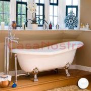 Ванна Victoria Albert ROX-N-SW + FT-ROX-PC