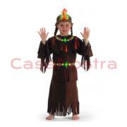 Костюм Индейца 138 см 65512