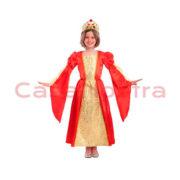 Костюм Принцессы 148 см 68139