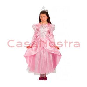 Костюм Принцесса Мелания 126 см 68315