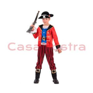 Костюм Пират 138 см 68750
