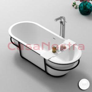 Ванна iStone Lesley Bathtub WD65150