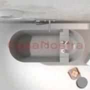 Ванна iStone Ollie Bathtub WD65160rc