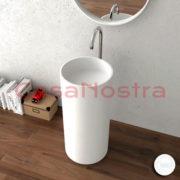 Умывальник iStone Coleen washbasin WD38374