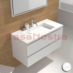 Умывальник iStone Hannah washbasin WD2247-0F