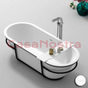 Полка для ванны iStone Square WD01109