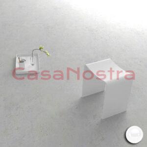Cтул для ванны iStone Radian Stool WD0103