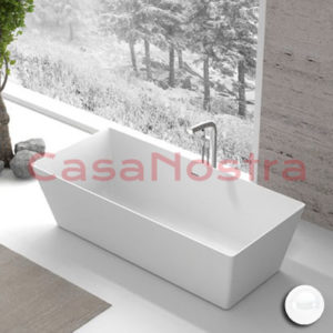 Ванна iStone Eunice Bathtub WD65149