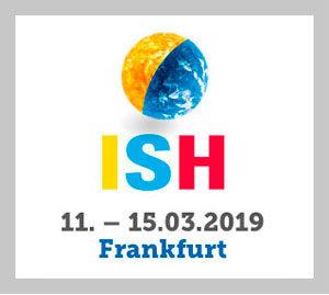 Сasanostra о выставке ISH Frankfurt 11 - 15/03/2019