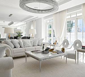 Мебель фабрики Coleccion Alexandra