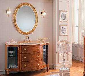 Мебель для ванны Eurodesign