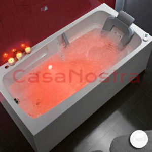 Ванна c хромпотерапией Sanitana Mood Y90MOBDС
