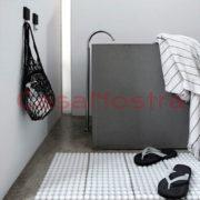 Коврик в ванную Geelli Lebollem