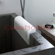Подголовник для ванны Geelli Conforts