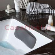 Подголовник для ванны Geelli Vanilla
