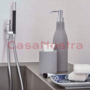 Дозатор для мыла настенный Geelli Principe Di Bolle