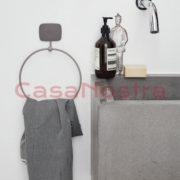 Держатель для полотенец Geelli Portasciugamano