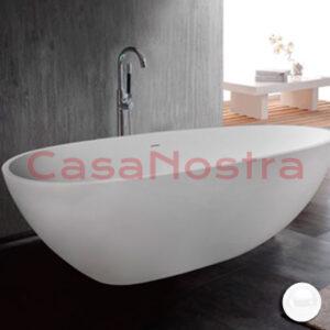 Ванна iStoneOlivia Bathtub WD6550 Matte White