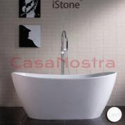 Ванна iStone Marcella Bathtub WD6569