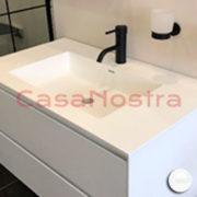 Умывальник iStone Illumina washbasin WD38446F Matte White