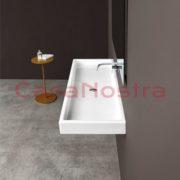 Умывальник NIC Design Canale 001 138
