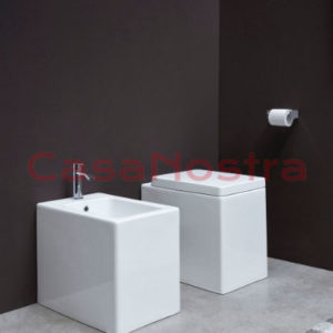 Унитаз NIC Design Cool A Terra 003 229