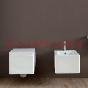 Унитаз NIC Design Cool Sospesi 003 242