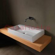 Умывальник NIC Design Cool Appoggio 001 246