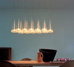 Flos – самый прогрессивный итальянский бренд осветительного оборудования.