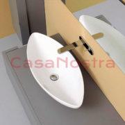 Умывальник NIC Design Nina 001 007