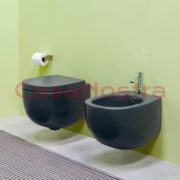 Биде NIC Design Milk Sospesi 004 278