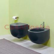 Унитаз NIC Design Milk Sospesi 003 277