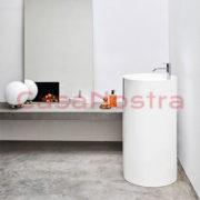 Умывальник NIC Design Ovvio 001 455