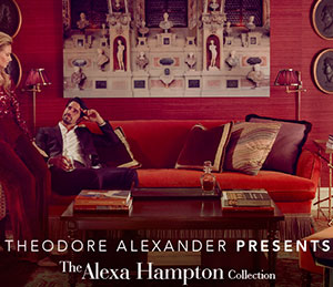 Американская фабрика theodore alexander