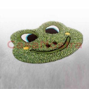 Коврик лягушка Rara 1510