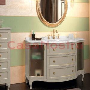 Набор для ванной комнаты Eurodesign royal gold