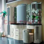Набор для ванной комнаты Eurodesign hermitage comp 2