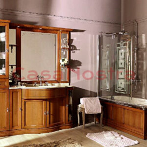 Набор для ванной комнаты Eurodesign il borgo comp 39
