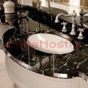 Набор для ванной комнаты Eurodesign hermitage comp 105