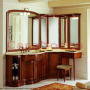 Набор для ванной комнаты Eurodesign il borgo comp 8