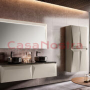 Набор для ванной комнаты Eurodesign kos 02