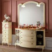 Набор для ванной комнаты Eurodesign royal comp 3