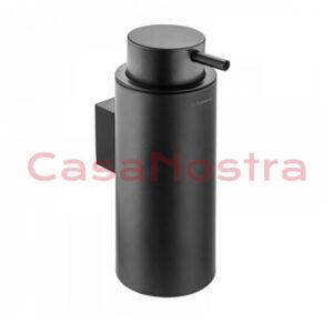 Дозатор для мыла подвесной Cosmic Black & White 2513605